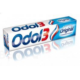 Odol3 Original 75 ml Zubní pasty