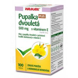 Walmark Pupalka 500mg s vit.E tob.100