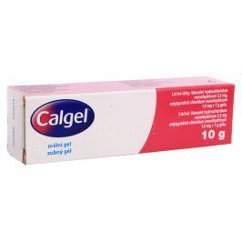 CALGEL 3,3MG/G+1MG/G ORM GEL 1X10G Zuby