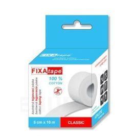 Tejp.páska FIXAtape Classic 5cmx10m 1ks Ortopedické bandáže a ortézy
