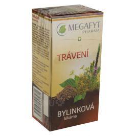 Megafyt Bylinková lékárna Trávení 20x2g Přípravky na podporu trávení