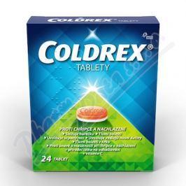 COLDREX 500MG/25MG/5MG/20MG/30MG TBL NOB 24