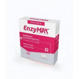 Enzymax R 120 cps.bls. CZE+SLO Detoxikace