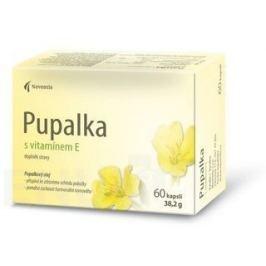 Pupalka s vitamínem E cps.60