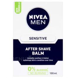 NIVEA FOR MEN po hol.Balzám SENSITIVE 100ml 81306 Po holení