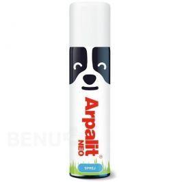 ARPALIT Neo 4.7/1.2 mg/g kožní sprej 150 ml Antiparazitika pro psy