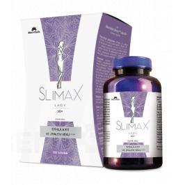 Slimax Lady 50+ 150 tobolek Chrom - Minerály
