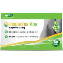 Prolacton PLUS 60 tobolek Přípravky na podporu trávení