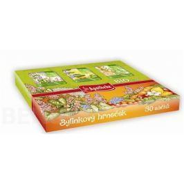 Apotheke kolekce prémiových čajů BIO n.s.30 Ovocné čaje