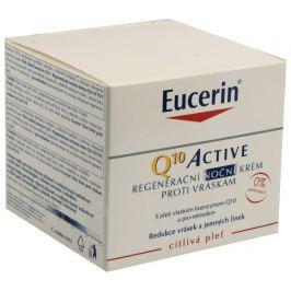 EUCERIN Q10 ACTIVE noční kr.pr.vráskám 50ml 63416
