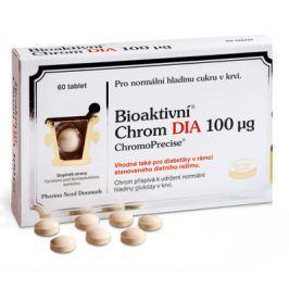 Bioaktivní Chrom DIA tbl.60 Chrom - Minerály