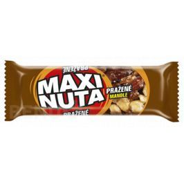 MAXI NUTA Ořechová tyčinka Pražené mandle 35g