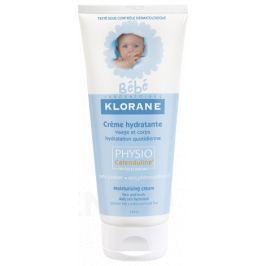 KLORANE BEBE Hydratační kr.PhysioCalenduline 200ml