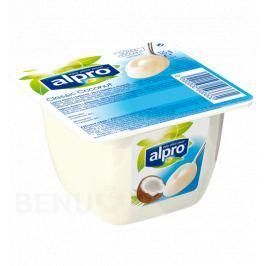 Alpro Sójový dezert kokosový 125g