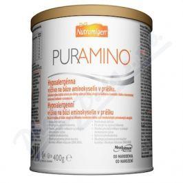Kupón NUTRAMIGEN PURAMINO POR PLV SOL 1X400G