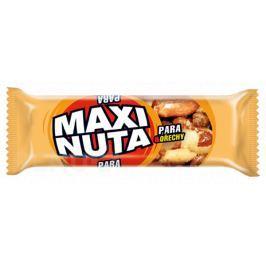 MAXI NUTA Ořechová tyčinka Para a Ořechy 35g