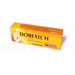 DOBEXIL H UNG 40MG/20MG RCT UNG 1X20G II