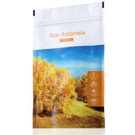 Energy Raw Ambrosia pieces