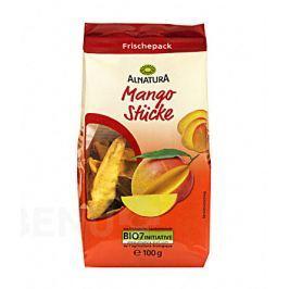 Alnatura BIO Mangové kousky 100g