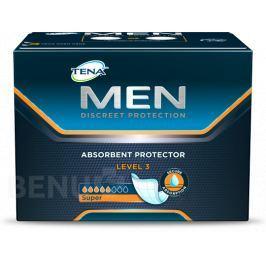TENA Men Level 3 - Inkontinenční vložky pro muže (8 ks)