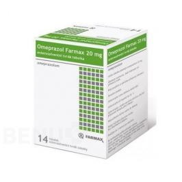 OMEPRAZOL FARMAX 20MG CPS ETD 14