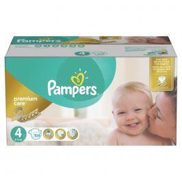 Pampers Premium Care 4 Maxi 104 ks 7-14kg MEGA Box