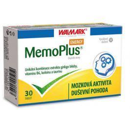 Walmark MemoPlus Energizer tob.30 Energie a vitalita