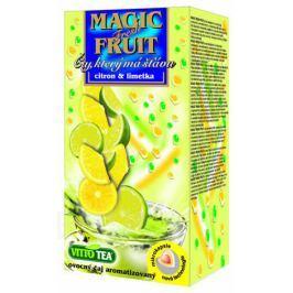 VITTO Magic Fruit Citron+Limety se šťávou n.s20x2g