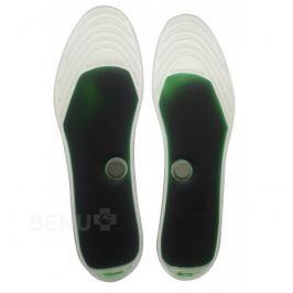 SJH 610 Gelové vložky do bot s magnetem vel.36-44