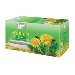 Pampeliška kořen čaj porc. 20x1.5g Fytopharma