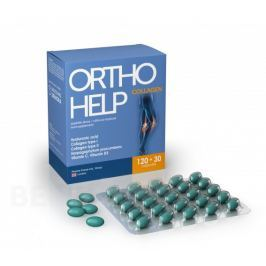 Ortho Help collagen cps.150