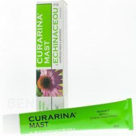Curarina mast s Echinaceou na suchou kůži 50 ml