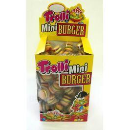Bonbóny Mini Burger 80ks/800g