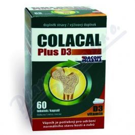 COLACAL Plus D3 tob.60