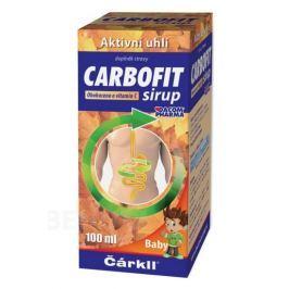 Carbofit sirup 100ml