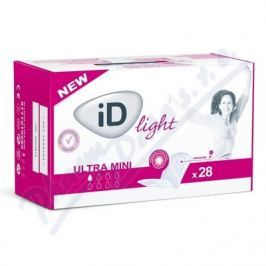 iD Light Ultra Mini 28ks