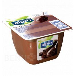 Alpro Sójový dezert Dark Chocolate 125g