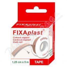 Náplast Fixaplast cívka 1.25cmx5m