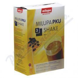 MILUPA PKU 3 SHAKE MOCCA POR PLV SOL 10X50G