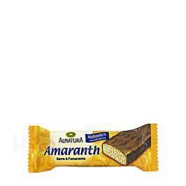 Alnatura BIO Amarant. tyčinka hořká čokoláda 25g