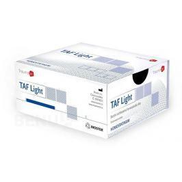 PROSTŘEDEK HEMOSTATICKÝ - TRAUMACEL TAF LIGHT (POKRYTÍ 37,5 CM2) STERILNÍ VSTŘEBATELNÁ SÍŤKA 7,5