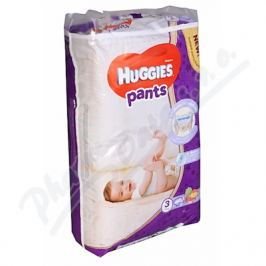 HUGGIES Pants Jumbo 3 6-11kg 44ks