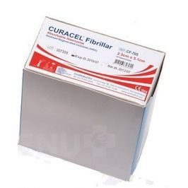 Curacel Fibrillar CF-705 2.5cm x 5.1cm 10 ks