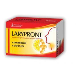 Larypront tbl.12 s propolisem a citrónem