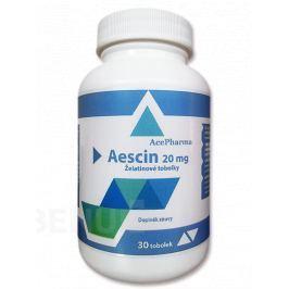 Aescin AcePharma 30x20mg