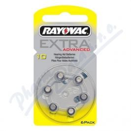 Baterie do naslouch.Rayovac Extra Advan.10/PR7 6ks