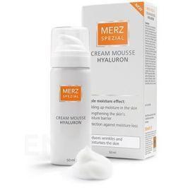 Merz Spezial Hyaluron krémová pěna 50ml