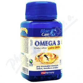 VitaHarmony Omega 3 extra DHA tob.180