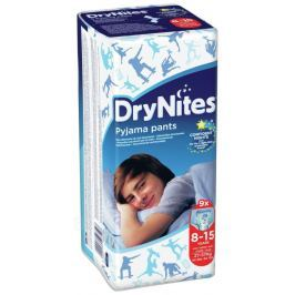 HUGGIES DryNites kalh.ab.L8-15let/boys/27-57kg/9ks