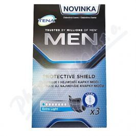 Inkont.vlož.TENA Men Protective Shield 3ks 750452